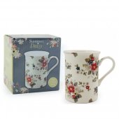 Cana portelan - Summer Daisy Fine China
