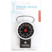 Cantar de voiaj 32 kg - Travel Luggage Scale