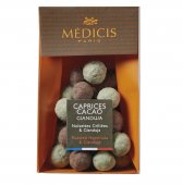 Caprices Gianduja 125g