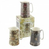 Carafa portelan M - William Morris Floral Jug Medium