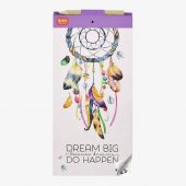 Carnet magnetic - Dream Big