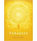 Carnetel - Paradise Passport Notebook
