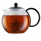 Ceainic cu infuzor - Assam Tea Press 1000ml