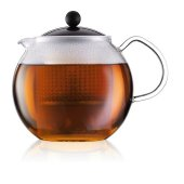 Ceainic cu infuzor - Assam Tea Press 1500ml
