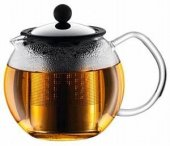 Ceainic cu infuzor - Assam Tea Press 500ml
