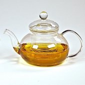 Ceainic cu infuzor - Teapot Glass With Filter Pino 500ml