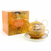 Set de ceai - Klimt Lady Tea For One