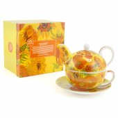 Set de ceai - Sunflower Tea For One