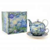 Set de ceai - Water Lily Tea For One