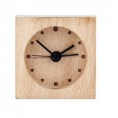 Ceas - Wood Mini Clock