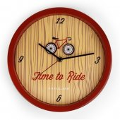 Ceas de perete - Bike Wall Clock