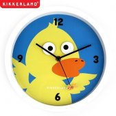 Ceas perete - Duck Wall Clock