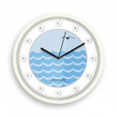 Ceas perete - Port Hole Wall Clock 8
