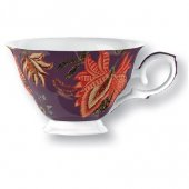 Ceasca portelan - V and A Toile Alsace Cup