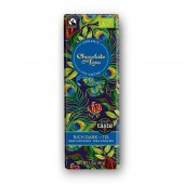 Ciocolata neagra 71% - Chocolate and Love - Organic 40g bar