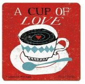 Coaster - A Cup Of Love Refill X1