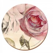 Coaster - Antique Rose