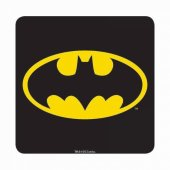 Coaster - Batman Logo