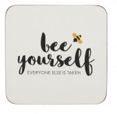 Coaster - Bee Yourself