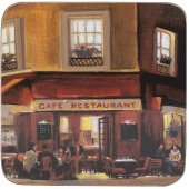 Coaster - Evening Cafe