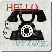 Coaster - Hello My Love