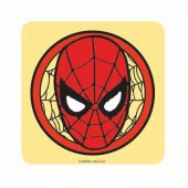 Coaster - Marvel Spider-Man Logo