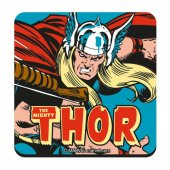Coaster - Marvel Thor