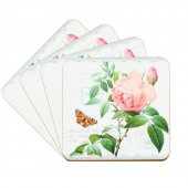 Coaster - Redoute Rose
