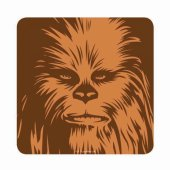 Coaster - Star Wars (Chewbacca)