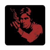 Coaster - Star Wars (Han Solo)