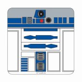 Coaster - Star Wars R2D2