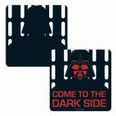 Coaster Lenticular - Star Wars The Dark Side