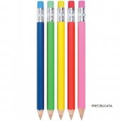 Creion mecanic - Rainbow Mechanical Pencil