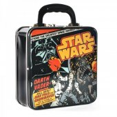 Cutie - Tin Tote Embossed - Star Wars Comic Cover