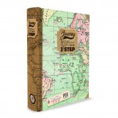 Cutie accesorii - Once Upon A Time-Map