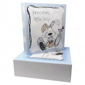 Cutie aminitiri - Little Miracle Keepsake Box