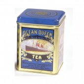 Cutie ceai - Tea Tin Ocean Queen 50g
