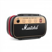 Cutie pranz - Guitar Amplifier Shaped Lunch Box