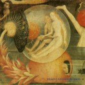 Dead Can Dance - Aion - CD
