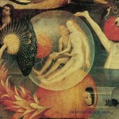 Dead Can Dance - Aion (Remastered) - CD