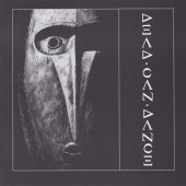 Dead Can Dance - Dead Can Dance - LP