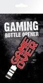 Desfacator sticla - Gaming Game Over Bottle Opener