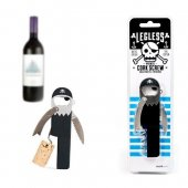 Desfacator sticla - Pirate Bottle Opener