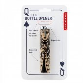 Desfacator sticle - Queen Bottle Opener