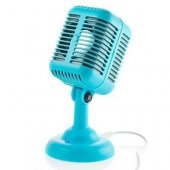 Difuzor USB - Rockabilly Mic