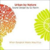 Dj Ravin - Urban by Nature