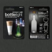 Dop sticla cu led cu usb - Bottle Light
