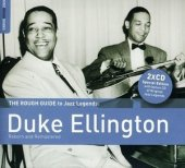 Duke Ellington - The Rough Guide To Jazz Legends
