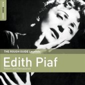 Edith Piaf - The Rough Guide To Legends