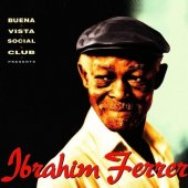 Ferrer Ibrahim - Buena Vista Social Club Presents- 2LP